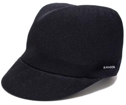 c79f70f922367 prast-inc  KANGOL-KANGOL Hat Cap TROPIC COLETTE Black