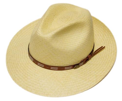【送料無料】Bailey(ベイリー) [Hollywood Series] 麦わら帽子 ストローハット #22719 CUTLER, Natural