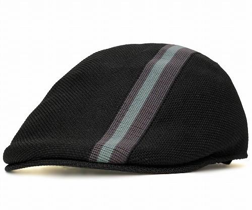 prast-inc  KANGOL POLO STRIPE 507 507 of KANGOL striped Polo 285d8848e3f