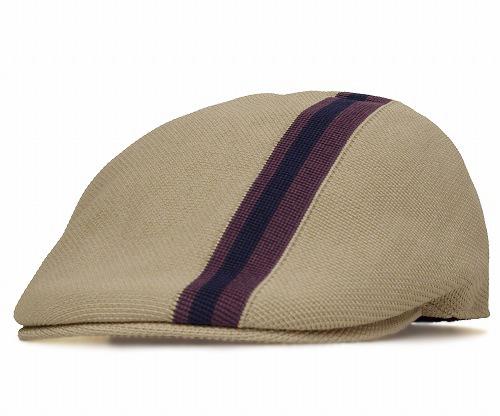 prast-inc  KANGOL POLO STRIPE 507 KANGOL striped Polo 507 526d8be9af8