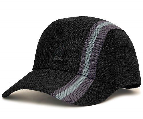 prast-inc  KANGOL POLO STRIPE SPACECAP-KANGOL Polo stripe space CAP ... 950176cad17