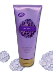 0785697c10a0a VICTORIA'S SECRET Hand and Body Cream, Victoria's secret, hand & body  cream-Love spell (love spell)-