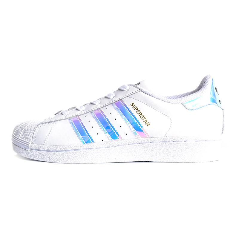 Overseas limited Adidas superstar sneakers adidas SUPER STAR J