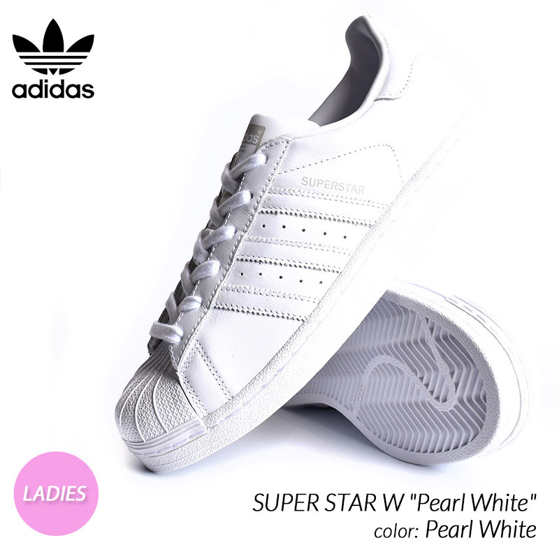 quality design 4691f 779cf Limited Adidas superstar sneakers adidas SUPER STAR W
