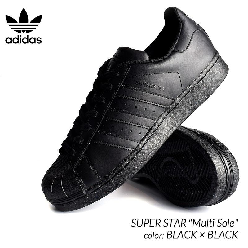 Overseas limited Adidas superstar sneakers adidas SUPER STAR