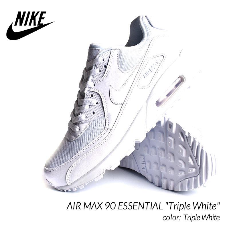 sports shoes b98a0 d3dc8 NIKE AIR MAX 90 ESSENTIAL