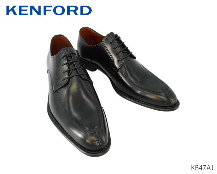 【6/5限定!Wエントリーで最大P16倍!カード】 ケンフォード KENFORD KB47 KB47AJ メンズ ビジネスシューズ 靴 正規品