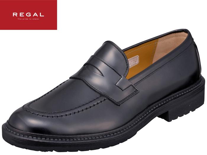 【6/5限定!Wエントリーで最大P16倍!カード】 リーガル REGAL JU11AH3 JU11 AH3 雪道対応ソール メンズシューズ ビジネスシューズ 靴 正規品