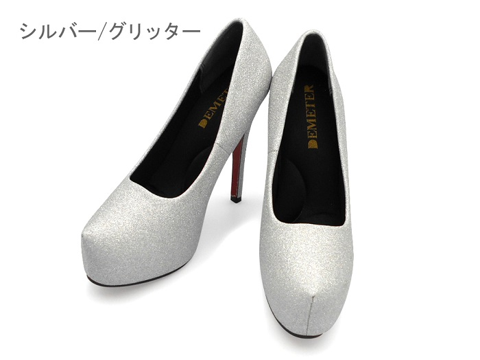 81d40aa2757 Pumps black wedding ceremony black red sole super beauty leg thickness  bottom pin heel Lady s red bottom high-heeled shoes party satin suede  glitter le-8001