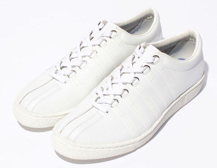 wholesale dealer e6fc8 5e160 Case chair K-SWISS CLASSIC 66 JPN low-frequency cut sneakers regular  article new ...