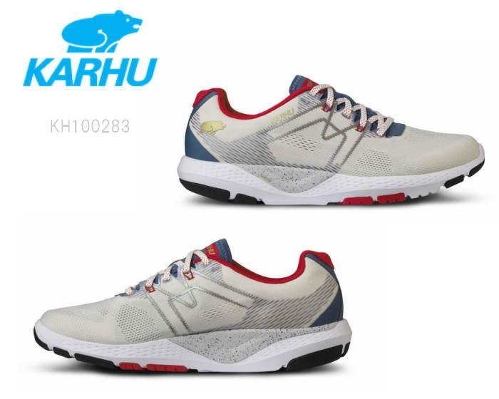 【9/25限定!WエントリーでP最大16倍!カードで】 カルフ KARHU KH100283 IKONI ORTIX イコニ MENS スニーカー 正規品 新品 メンズ 靴