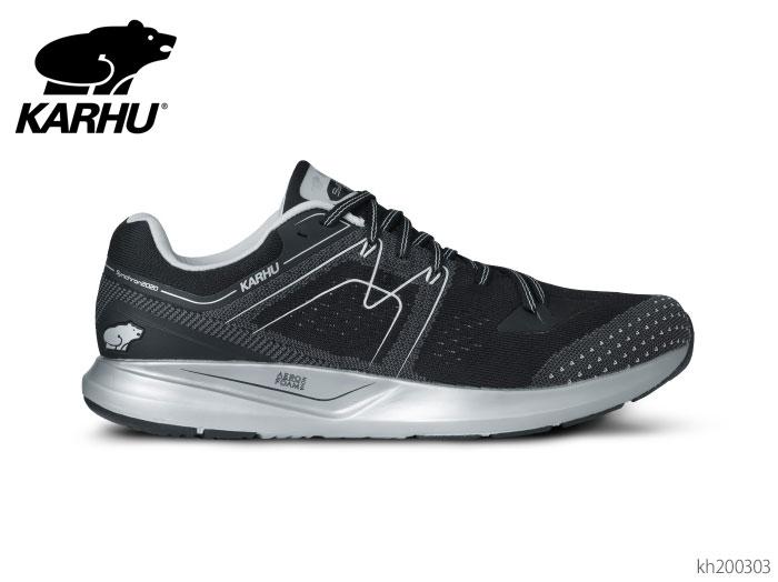 【6/5限定!Wエントリーで最大P16倍!カード】 カルフ KARHU KH200303 SYNCRHON ORTIX シンクロン WOMENS スニーカー 正規品 新品 レディース 靴