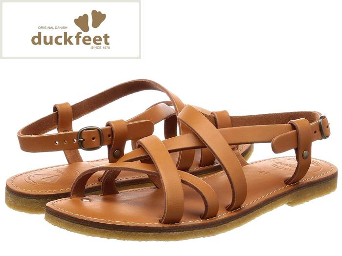 【7/25限定!Wエントリーで最大P16倍!カード】 duckfeet ダックフィート DN1150 DN1150228 メンズ サンダル 靴 正規品