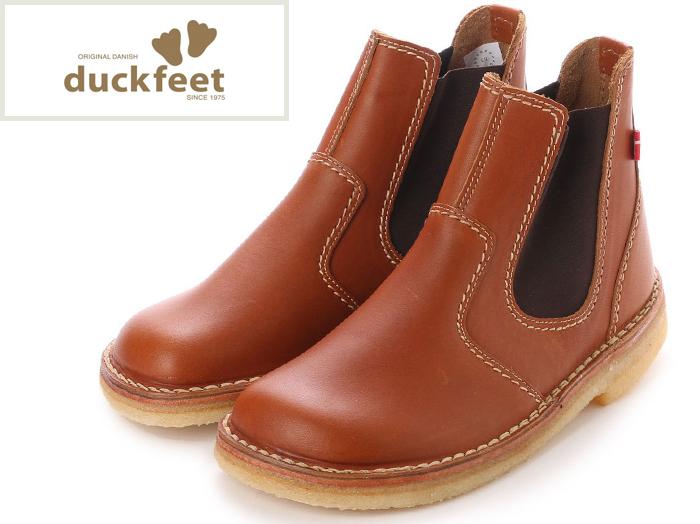 【4/10限定!WエントリーでP最大16倍!カード】 duckfeet ダックフィート DN4650 DN4650200 メンズ レディース 男女兼用 ブーツ 靴 正規品