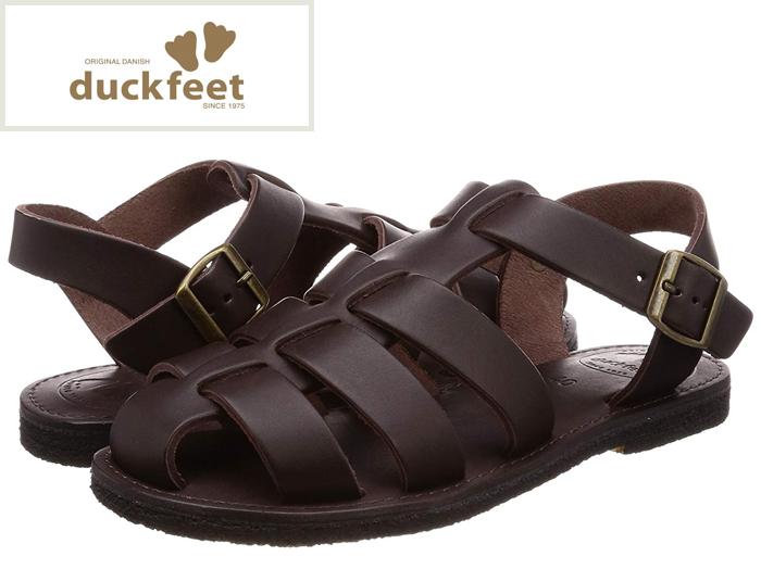 【6/5限定!Wエントリーで最大P16倍!カード】 duckfeet ダックフィート DN6051 DN6051209 メンズ サンダル 靴 正規品
