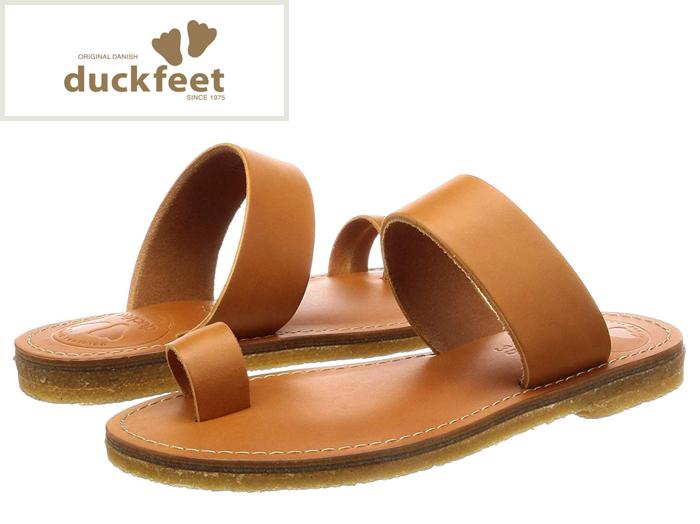 【6/5限定!Wエントリーで最大P16倍!カード】 duckfeet ダックフィート DN8051 DN8051228 メンズ サンダル 靴 正規品