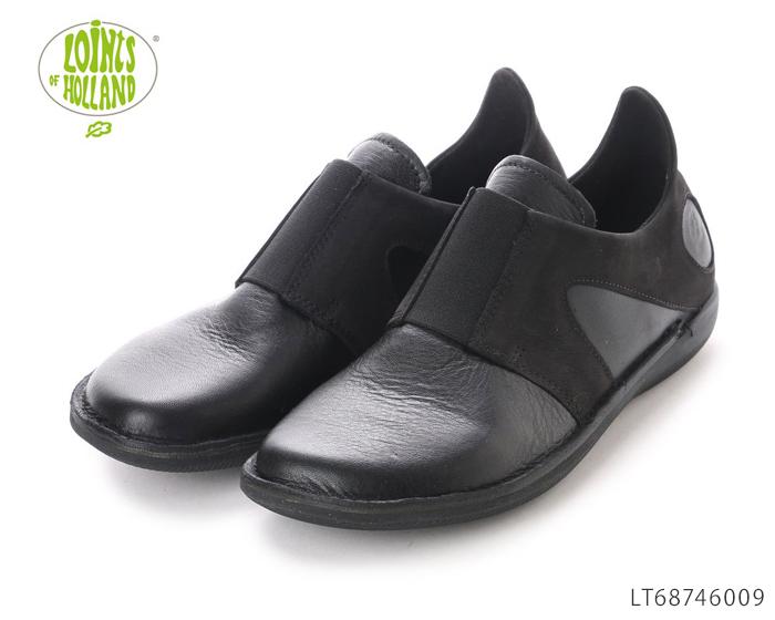 ロインツ Loints ナチュラル スーザン レディース カジュアルシューズ 靴 正規品 LT68746009