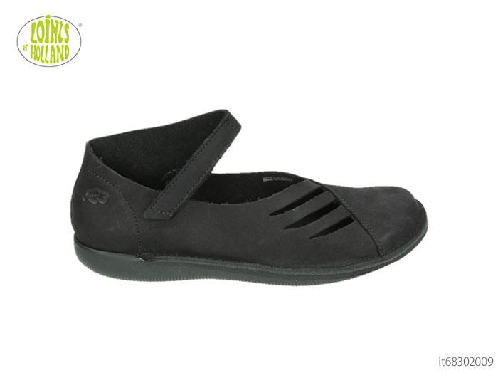 【6/5限定!Wエントリーで最大P16倍!カード】 LOINT'S ロインツ zwart LT68302 LT68302009 レディース カジュアルシューズ レザー 靴 正規品