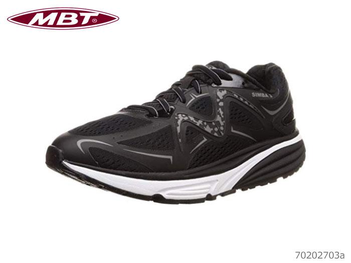 【6/5限定!Wエントリーで最大P16倍!カード】 MBT 70202703A SIMBA 3 M メンズ スニーカー 正規品 新品 靴