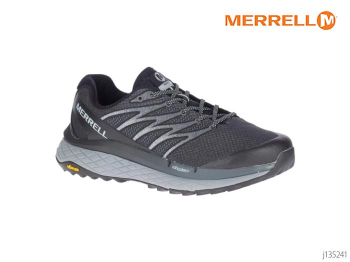 MERRELL 135241 レースアップ カジュアル メンズ 靴 正規品 3 ルバート ポイント17倍確定 RUBATO スニーカー ※アウトレット品 高額売筋 J135241 メレル 10当店限定 3エントリーで