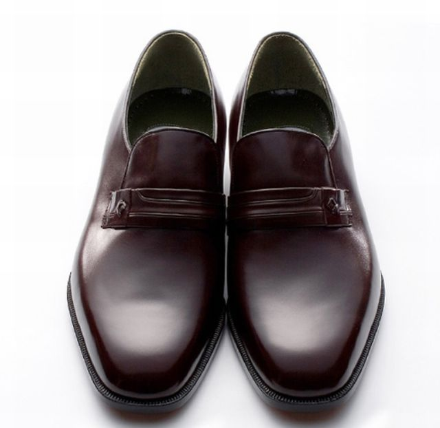 【7/25限定!Wエントリーで最大P16倍!カード】 マレリー Marelli 5700 ビジネス メンズシューズ 本革 靴