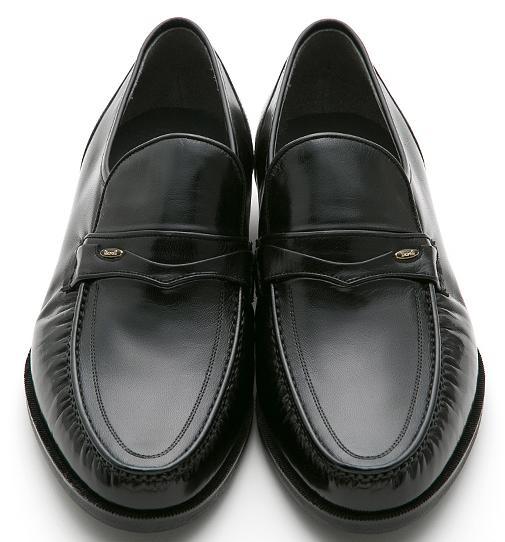 【6/5限定!Wエントリーで最大P16倍!カード】 マレリー Marelli 5119 ビジネス メンズシューズ 本革 モカシン 靴