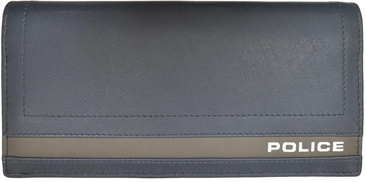 POLICE PA-59802-50 長財布牛革 ポリス LEVIGATO