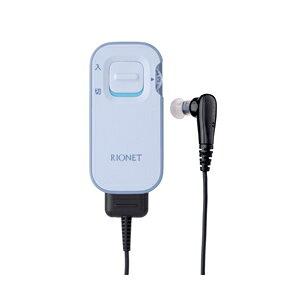 【新品】【国内正規品】リオン HD-21 補聴器 ポケット型