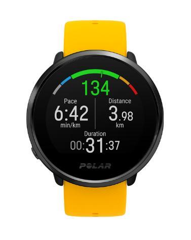 【新品】【国内正規品】POLAR IGNITE YW M/L 腕時計  スマートウォッチ  ポラール ユニセックス メンズ レディース iphone