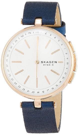 SKAGEN SKT1412 スマートウォッチ 腕時計 スカーゲンメンズ レディース iphone