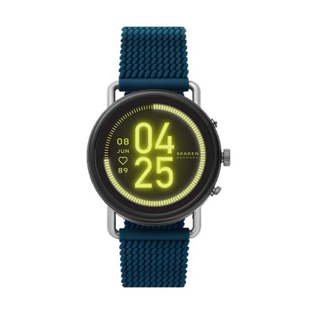 SKAGEN SKT5203 スマートウォッチ 腕時計 スカーゲン メンズ  iphone