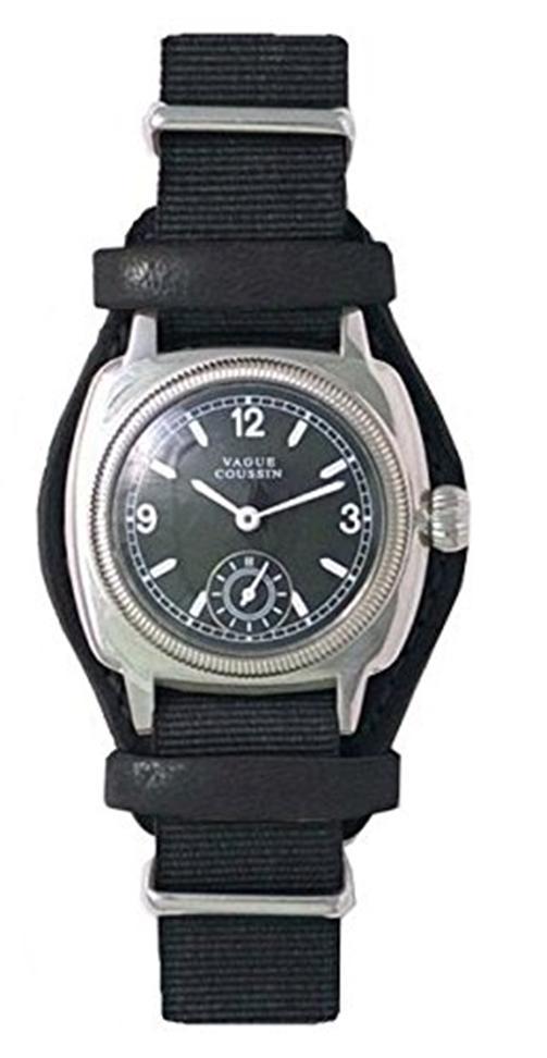 【新品】【国内正規品】VAGUE WATCH CO-S-007-05BK 腕時計 クオーツ レディース