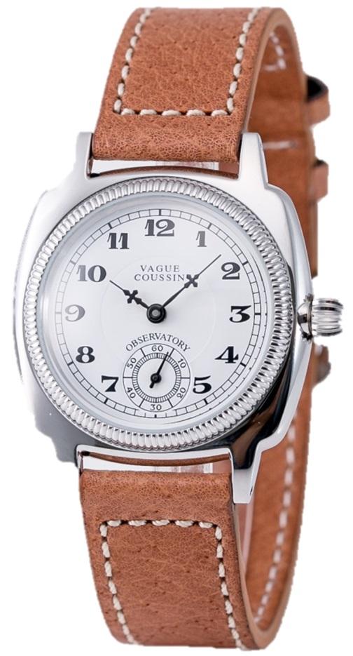 【新品】【国内正規品】VAGUE WATCH CO-S-001 腕時計 クオーツ メンズ