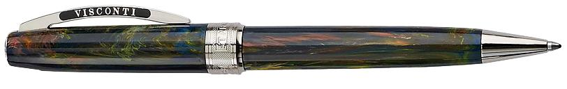【新品】【国内正規品】VISCONTI V78618 ボールペン ビスコンティ VAN GOGH STARRY NIGHT ヴァン ゴッホ 星月夜