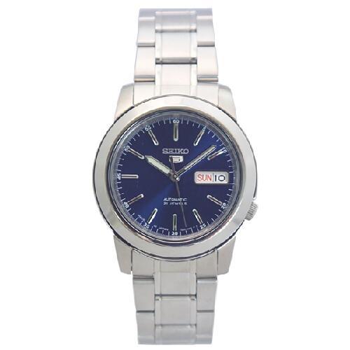 新しい SEIKO セイコー SNKE51J1 腕時計 SEIKO 自動巻き メンズ, 府中市:1137693c --- hi-tech-automotive-repair.demosites.myshopmanager.com