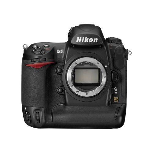 【中古】【1年保証】【美品】Nikon D3 ボディ