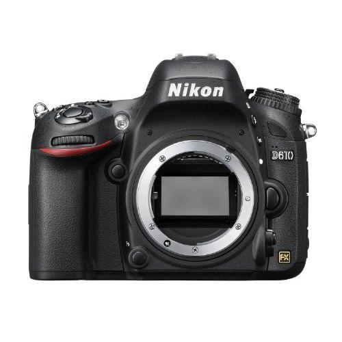 【中古】【1年保証】【美品】 Nikon D610 ボディ BODY