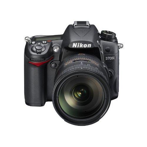 【中古】【1年保証】【美品】Nikon D7000 18-200mm VR II レンズキット