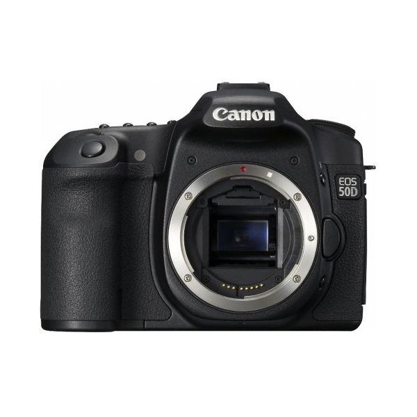 【中古】【1年保証】【美品】Canon EOS 50D ボディ