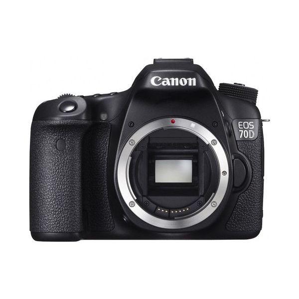 【中古】【1年保証】【美品】Canon EOS 70D ボディ