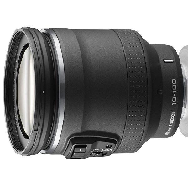 【中古】【1年保証】【美品】 Nikon 1 VR 10-100mm F4.5-5.6 PD-ZOOM