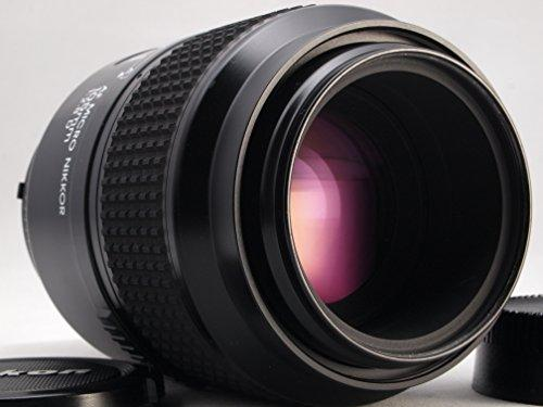 【中古】【1年保証】【美品】Nikon AF 105mm F2.8D Micro
