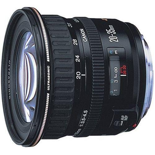 【中古】【1年保証】【美品】Canon EF 20-35mm F3.5-4.5 USM