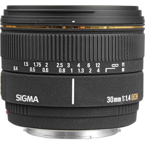 【中古】【1年保証】【美品】SIGMA 30mm F1.4 EX DC ペンタックス