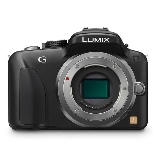 【中古】【1年保証】【良品】Panasonic LUMIX G3 ボディ ブラック
