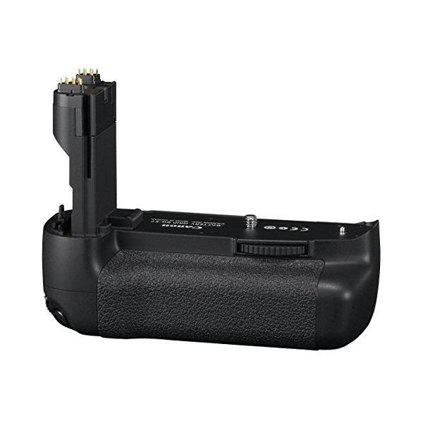 【中古】【1年保証】【良品】 Canon バッテリーグリップ BG-E7