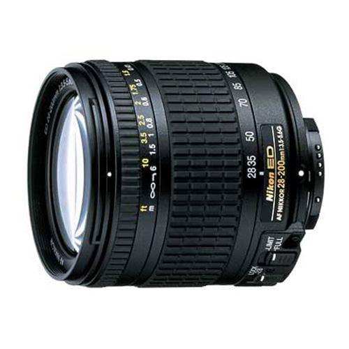 【中古】【1年保証】【美品】 Nikon AF 28-200mm F3.5-5.6 G