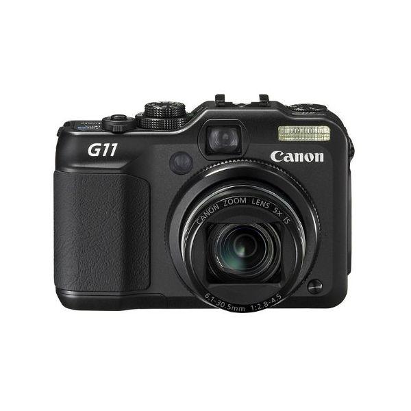 【中古】【1年保証】【美品】Canon PowerShot G11