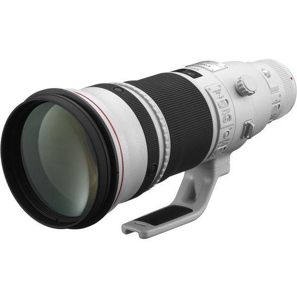 【中古】【1年保証】【美品】Canon EF 500mm F4L IS II USM