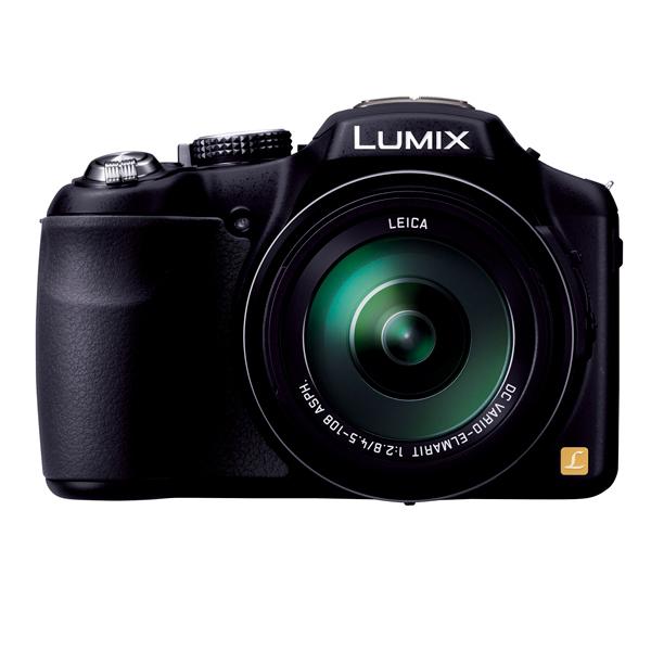 【中古】【1年保証】【美品】Panasonic LUMIX DMC-FZ200
